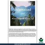 Pakistan Traveller - Tim Blight - Auraq Publications