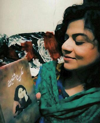 Tashfeen Farooqi