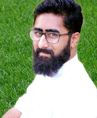 Asad Yousufzai