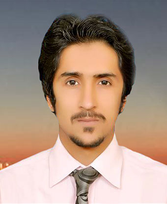 Dr Muhammad Awais