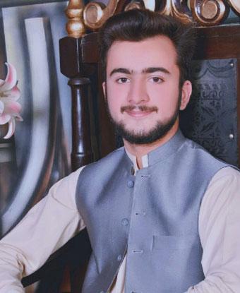 Qazi Akash Ahmad