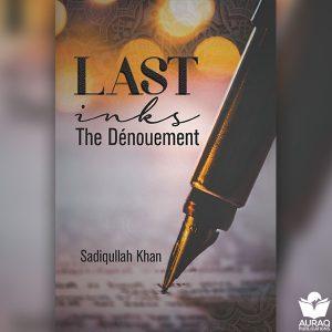 Last Inks by Sadiqullah