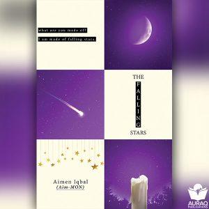 The Falling Stars by Aimen Iqbal