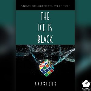 The Ice is Black by Akasious