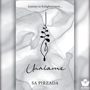 Unalome Book by SA Pirzada