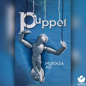 Puppet by Murtaza Ali - Front Cover