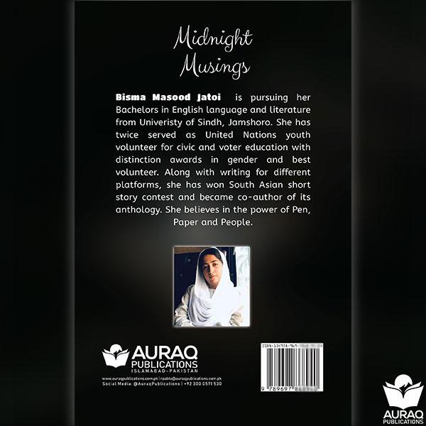 \Midnight Musings Bisma Jatoi - Back