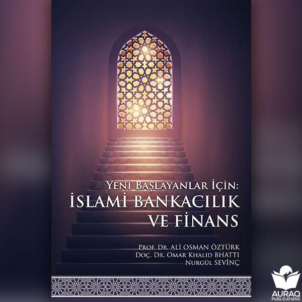 İSLAMİ BANKACILIK VE FİNANSVE FİNANS