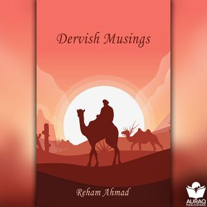 Dervish Musings by Reham Ahmed - Front