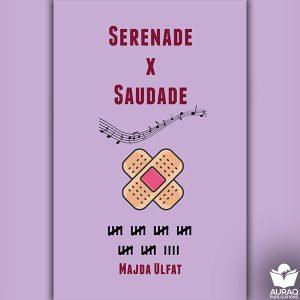 Serenade X Saudade Majda Ulfat - Front