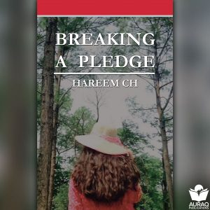 Breaking a Pledge - Front