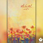 Muhabbat K Rang by Afzal Ansari - Front