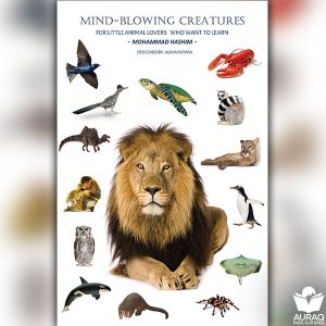 Mind Blowing Creatures Mohammad Hashim - Front