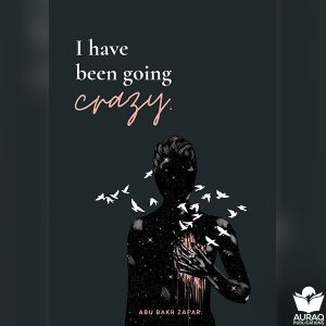 I have been going crazy by Abubakr Zafar - Front