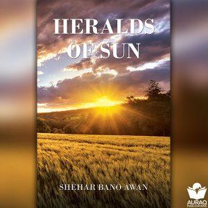 Heralds of Sun Shehar Bano - Front